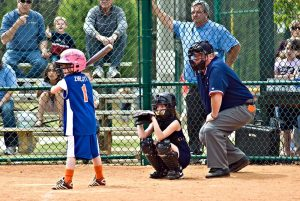 Player and Parent Code of Conduct - Stratford Softball Association
