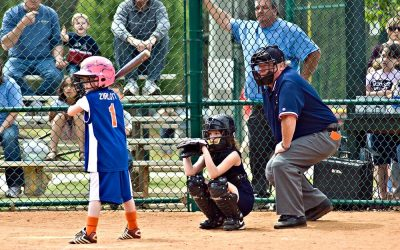 Parent and Player Code of Conduct