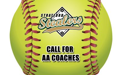 Call for A and AA Coaches