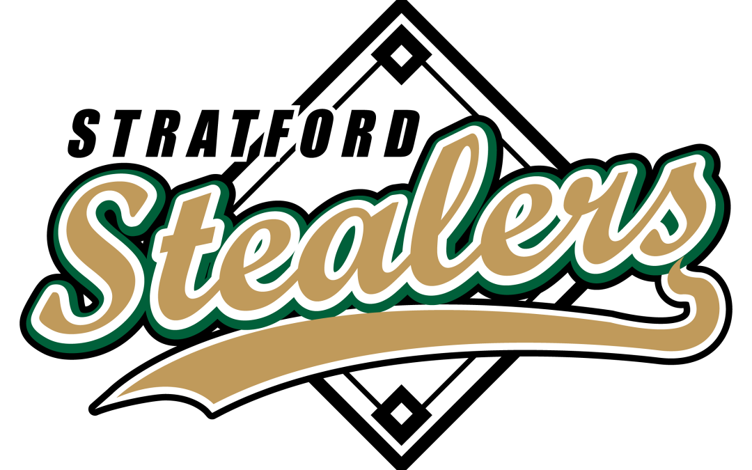 Stratford Stealers Registration Opens with Reduced Rate for 2020